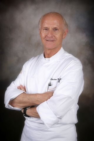 The Westin Diplomat Resort & Spa Welcomes Renowned  Christian Rassinoux as Executive Chef