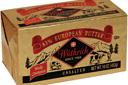 Create a New Father's Day Steak Tradition With Wüthrich 83% European Style Butter