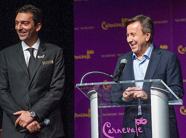 Renowned Chef Daniel Boulud Has Announced That ...