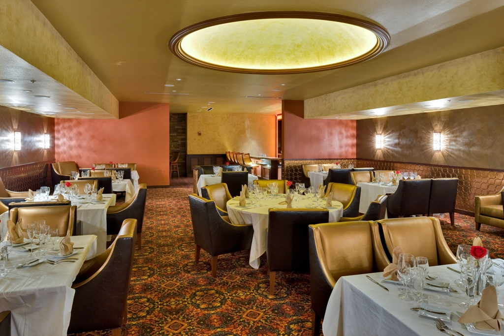 Crown casino food and beverage