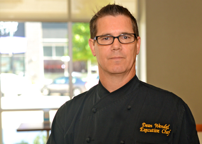 Concord Hospitality Taps Dean Wendel for Corporate Director Food and Beverage