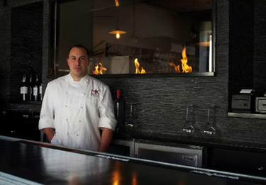 Chef Nick Di Bona Teams Up with Celano Design Studio on First Restaurant