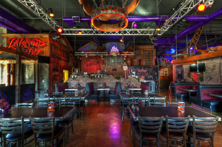 Southern Food Restaurants In Highlands Ranch Co