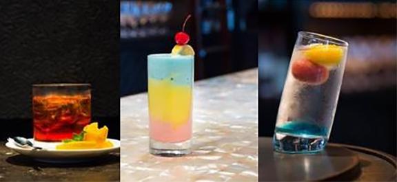 ART BASEL MIAMI: Molecular Cocktails at The Setai, Miami Beach