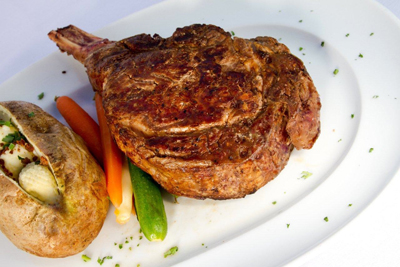 Donovan's Steak & Chop House San Diego Holds True to Tradition