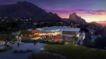 Expanded And Transformed, Jade Bar To Reopen October 11th At Sanctuary On Camelback Mountain