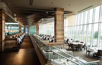 Cohn Restaurant Group ~ Vintana