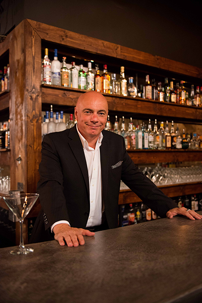 Watered down bars and nightclubs get a second chance in for Food bar john roe