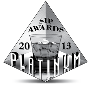 Platinum With Shadow
