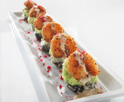RA Sushi San Diego Sti...