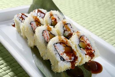 RA Sushi San Diego Still Rockin' 10 Years Later