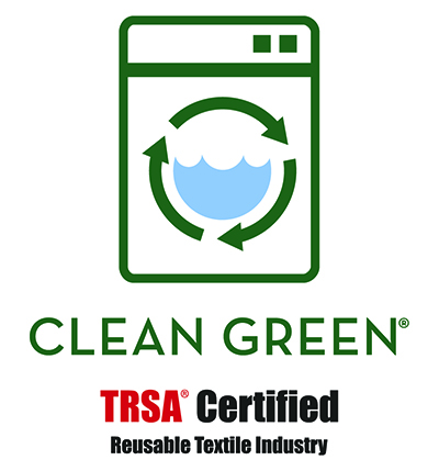 AmeriPride Services Earns Industry Certification for Clean Operations