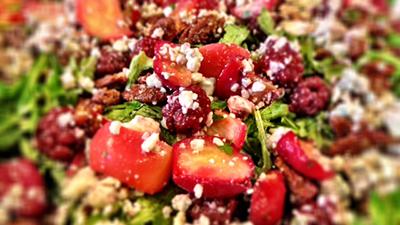 Emerald Salad# 2