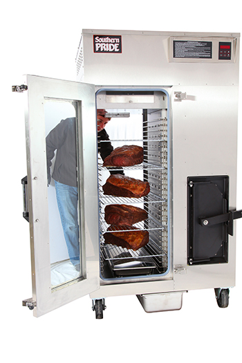 Southern Pride Bbq Pits And Smokers Food Amp Beverage Magazine