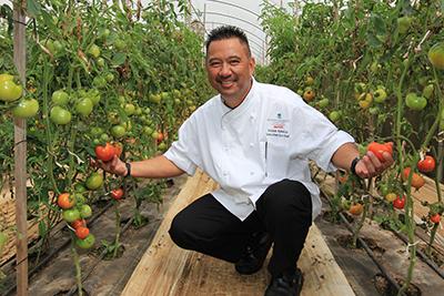 Jayson Kanekoa Is Appointed Executive Chef At Waikoloa Beach Marriott Resort & Spa