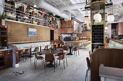Ironside fish oyster by ch projects set to take over san for Interior design 92101