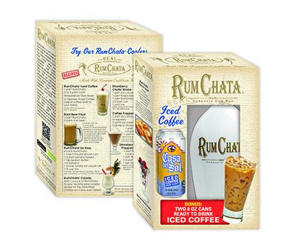 ... RumChata Summer Iced Coffee Sampler Pack – Food & Beverage Magazine