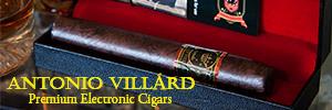 Antonio Villard Cigars