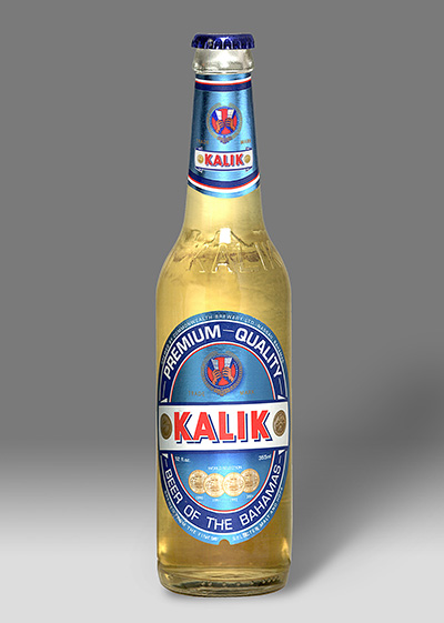KALIK bottle-hi