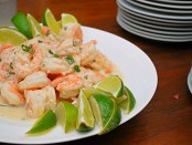 Sauza-Tequila-Lime-Shrimp