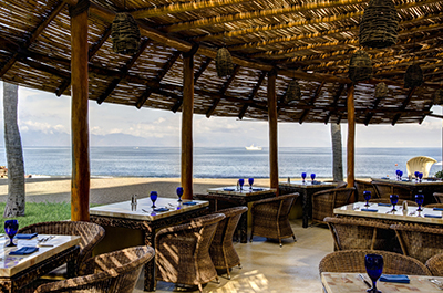 Cultural Immersion at CasaMagna Marriott Puerto Vallarta Resort & Spa