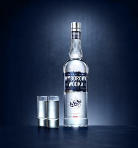 Wyborowa Vodka Launches in the U.S. Under Leadership of Michel Roux