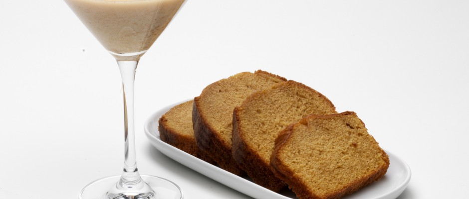 Gingerbread Martini 005