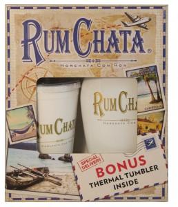 gift set rumchata front