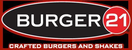 Burger 21 New Locations