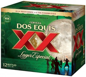 Dos Equis® Celebrates a Summer Full of Possibilities with the Rising of the Moon