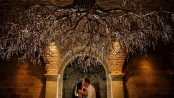 HALL Rutherford Napa's most-romantic proposal destination