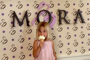 Tasty Mora Iced Creamery