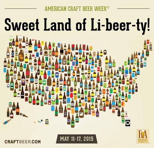 Amelican Craft Beer Week