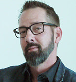 Marriner Marketing Welcomes Chris Just as New Executive Creative Director
