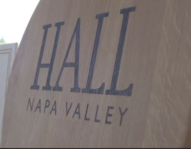 Hall Napa Valley