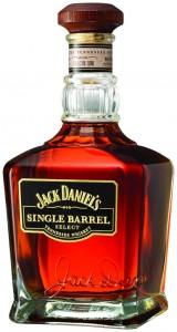 NH Liquor Commission Purchases Record Quantity of Exclusive Jack Daniel's Single Barrel