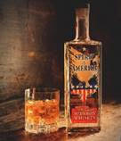 Spirit of America, Award-Winning, Handcrafted Bourbon, Gives Back to Hope for the Warriors