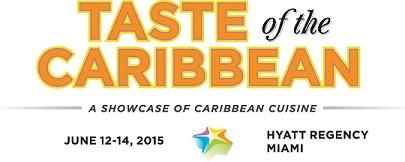 Awards At Taste Of The Caribbean 2015; Bahamas, Puerto Rico; St. Lucia