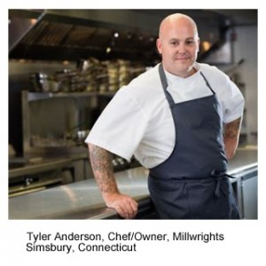 Chefs Sarah Stegner and George Bumbaris on being a mentor and friend to many a rising star chef