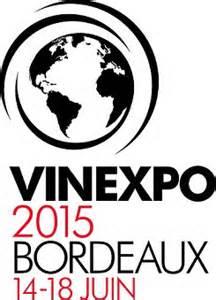 Vinexpo 2015 Bordeaux