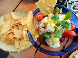 7 Reasons You'll Crave Oceana Coastal Kitchen San Diego