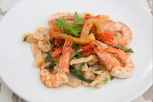 Scratch Cooking Shines at Civico 1845 San Diego