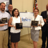 2015 CAFÉ-Sysco Corporation Educators of the Year