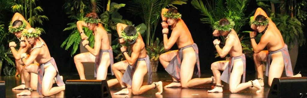 Third Annual Kumukahi Ukulele & Hula Festival comes to Sam's Town Live