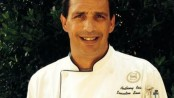 Anthony Raines as Executive Chef at the Sheraton Oklahoma City Downtown Hotel