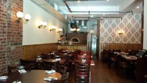 Babbalucci Dining Room