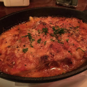Babbalucci Short Rib Lasagna