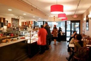 Choc O Pain French Bakery And Cafe Jersey City Nj