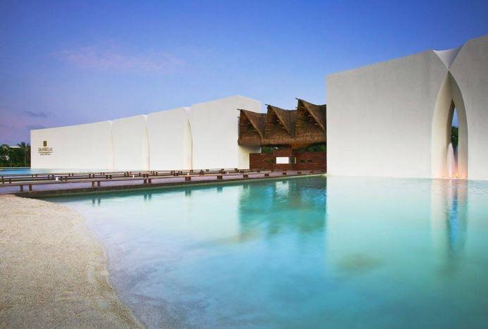 Maîtres Cuisiniers de France Unite for Event at Mexico's Grand Velas Riviera Maya