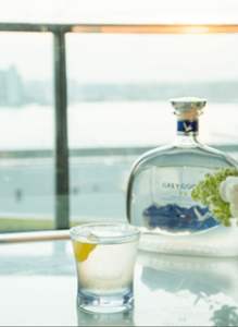 Top Mixologists Partner with Men's Fashion Designers to Create Inspired Cocktails   Recipes